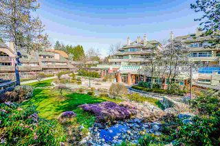 """Photo 30: 107 3950 LINWOOD Street in Burnaby: Burnaby Hospital Condo for sale in """"Cascade Village"""" (Burnaby South)  : MLS®# R2470039"""
