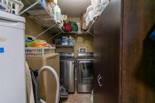 Photo 25: 325 2436 GUARDIAN Road in Edmonton: Zone 58 Condo for sale : MLS®# E4242952
