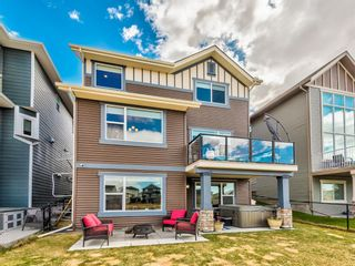 Photo 40: 229 Kingsmere Cove SE: Airdrie Detached for sale : MLS®# A1121819