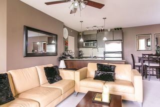 """Photo 6: 203 1199 SEYMOUR Street in Vancouver: Downtown VW Condo for sale in """"BRAVA"""" (Vancouver West)  : MLS®# R2066690"""