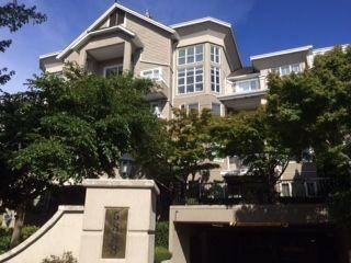 Main Photo: 424 5888 DOVER CRESCENT in Richmond: Riverdale RI Condo for sale : MLS®# R2206311