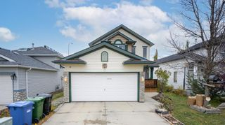 Main Photo: 15970 Everstone Road SW in Calgary: Evergreen Detached for sale : MLS®# A1153991