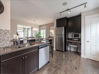 Photo 11: 105 CRANFORD Walk/Walkway SE in Calgary: Cranston House for sale : MLS®# C4087729