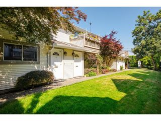 Photo 21: 4 19690 56 Avenue in Langley: Langley City Townhouse for sale : MLS®# R2596203