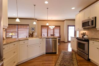 Photo 12: 7 High Meadow Drive in East St. Paul: Single Family Detached for sale : MLS®# 1407075