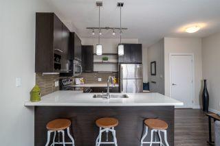 Photo 4: 413 10418 81 Avenue in Edmonton: Zone 15 Condo for sale : MLS®# E4241950