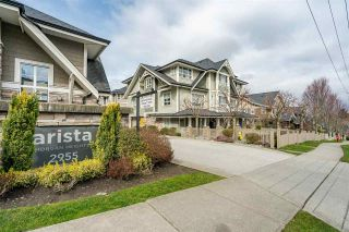 "Photo 36: 24 2955 156 Street in Surrey: Grandview Surrey Townhouse for sale in ""Arista"" (South Surrey White Rock)  : MLS®# R2575382"