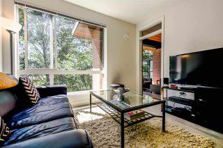 """Photo 9: 405 733 W 3RD Street in North Vancouver: Hamilton Condo for sale in """"The Shore"""" : MLS®# R2069508"""