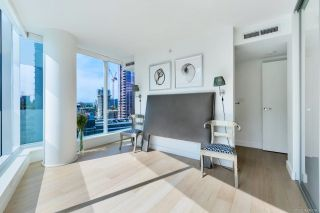 """Photo 11: 1303 1499 W PENDER Street in Vancouver: Coal Harbour Condo for sale in """"West Pender Place"""" (Vancouver West)  : MLS®# R2613558"""
