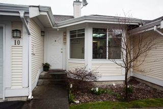 "Photo 20: 10 20761 TELEGRAPH Trail in Langley: Walnut Grove Townhouse for sale in ""Woodbridge"" : MLS®# R2155291"