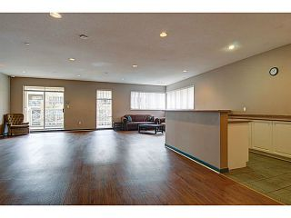 """Photo 19: 110 2551 PARKVIEW Lane in Port Coquitlam: Central Pt Coquitlam Condo for sale in """"THE CRESCENT"""" : MLS®# V1041287"""