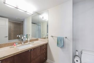 """Photo 10: 607 2978 GLEN Drive in Coquitlam: North Coquitlam Condo for sale in """"GRAND CENTRAL"""" : MLS®# R2302691"""
