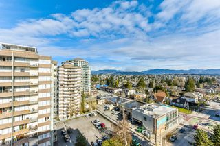 """Photo 21: PH1 620 SEVENTH Avenue in New Westminster: Uptown NW Condo for sale in """"Charter House"""" : MLS®# R2617664"""