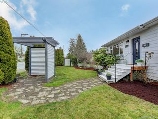 Photo 20: 3876 Carey Rd in VICTORIA: SW Tillicum House for sale (Saanich West)  : MLS®# 835142