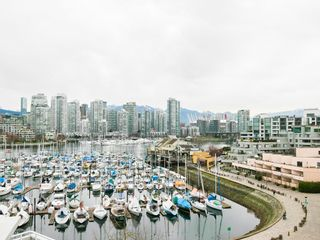 "Photo 24: 301 673 MARKET Hill in Vancouver: False Creek Condo for sale in ""Market Hill Terrace"" (Vancouver West)  : MLS®# R2040089"