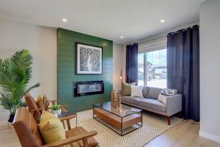 Photo 4: 590 GLENRIDDING RAVINE Drive in Edmonton: Zone 56 House for sale : MLS®# E4244822