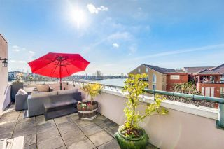 Photo 21: 307 8 LAGUNA Court in New Westminster: Quay Condo for sale : MLS®# R2587600