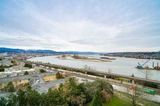 """Photo 23: 1102 69 JAMIESON Court in New Westminster: Fraserview NW Condo for sale in """"Palace Quay"""" : MLS®# R2562203"""