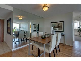 Photo 4: # 901 10 LAGUNA CT in New Westminster: Quay Condo for sale : MLS®# V1075024