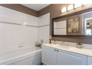 """Photo 14: 323 19528 FRASER Highway in Surrey: Cloverdale BC Condo for sale in """"FAIRMONT"""" (Cloverdale)  : MLS®# R2310771"""