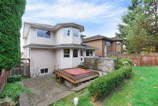 """Photo 27: 3325 BAYSWATER Avenue in Coquitlam: Park Ridge Estates House for sale in """"PARKRIDGE ESTATES"""" : MLS®# R2120638"""