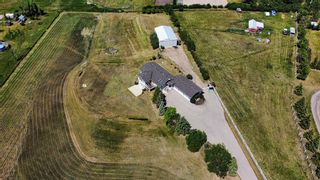 Photo 11: 282052 Township road 272 Road in Rural Rocky View County: Rural Rocky View MD Detached for sale : MLS®# A1120946