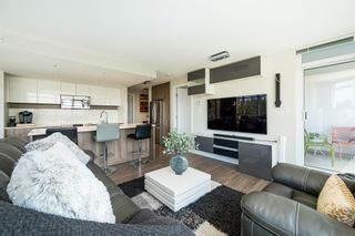 "Photo 8: 502 958 RIDGEWAY Avenue in Coquitlam: Central Coquitlam Condo for sale in ""The Austin"" : MLS®# R2602265"