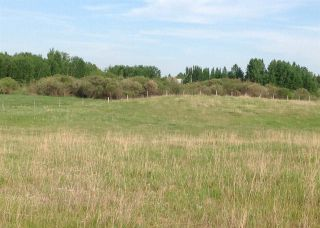 Photo 10: 5B-51222 Rge Road 270: Rural Parkland County Rural Land/Vacant Lot for sale : MLS®# E4133498