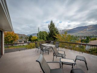Photo 17: 965 PUHALLO DRIVE in Kamloops: Westsyde House for sale : MLS®# 164543