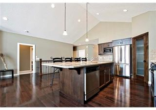 Photo 5: 97 Crystal Green Drive: Okotoks Detached for sale : MLS®# A1118694