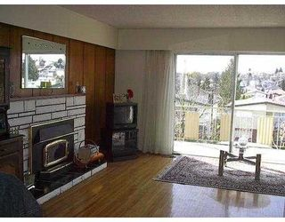 Photo 3: 5580 DUMFRIES ST in Vancouver: Knight House for sale (Vancouver East)  : MLS®# V585986