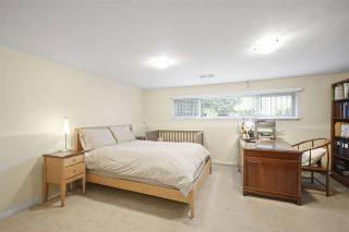 Photo 10: 2566 MCBAIN AVENUE in Vancouver: Quilchena House for sale (Vancouver West)  : MLS®# R2411608