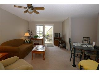Photo 4: 3124 6818 PINECLIFF Grove NE in CALGARY: Pineridge Condo for sale (Calgary)  : MLS®# C3580642