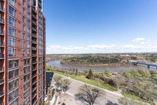 Photo 16: PH4 9028 JASPER Avenue in Edmonton: Zone 13 Condo for sale : MLS®# E4233275