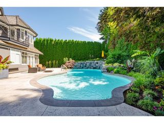 "Photo 38: 3415 CANTERBURY Drive in Surrey: Morgan Creek House for sale in ""MORGAN CREEK"" (South Surrey White Rock)  : MLS®# R2604677"