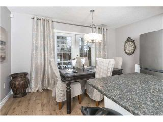 """Photo 2: 225 BALMORAL Place in Port Moody: North Shore Pt Moody Townhouse for sale in """"BALMORAL PLACE"""" : MLS®# V1050770"""