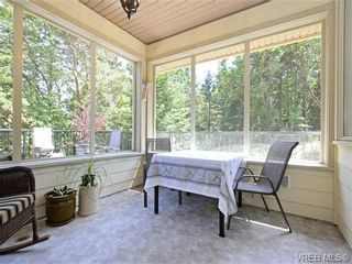 Photo 6: 636 Gowlland Rd in VICTORIA: Hi Western Highlands House for sale (Highlands)  : MLS®# 731685