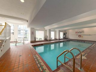 "Photo 23: 10A 199 DRAKE Street in Vancouver: Yaletown Condo for sale in ""Concordia 1"" (Vancouver West)  : MLS®# R2528895"