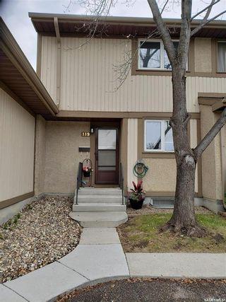 Photo 2: 119 1128 McKercher Drive in Saskatoon: Wildwood Residential for sale : MLS®# SK810824