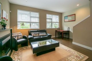 """Photo 2: 21 4099 NO. 4 Road in Richmond: West Cambie Townhouse for sale in """"Clifton"""" : MLS®# R2599692"""