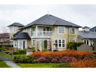 """Photo 3: 4 19452 FRASER Way in Pitt Meadows: South Meadows Townhouse for sale in """"SHORELINE"""" : MLS®# V881557"""