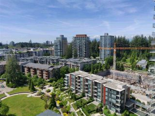 "Photo 19: 1702 3487 BINNING Road in Vancouver: University VW Condo for sale in ""ETON"" (Vancouver West)  : MLS®# R2486795"
