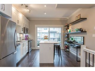 """Photo 3: 104 10151 240 Street in Maple Ridge: Albion Townhouse for sale in """"ALBION STATION"""" : MLS®# R2215867"""
