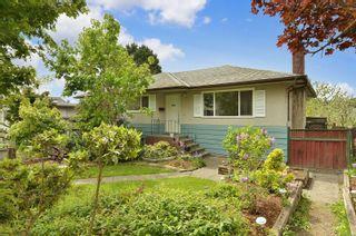 Photo 1: 4026 McLellan St in : SW Glanford House for sale (Saanich West)  : MLS®# 875064