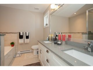 """Photo 16: 23 6929 142 Street in Surrey: East Newton Townhouse for sale in """"Redwood"""" : MLS®# R2110945"""