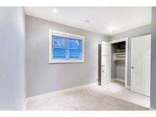 Photo 10: 1284 E 14TH Avenue in Vancouver: Mount Pleasant VE 1/2 Duplex for sale (Vancouver East)  : MLS®# V1035375