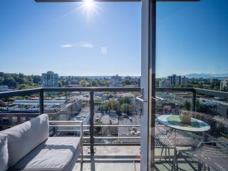Photo 7: 1101 1468 W 14TH Avenue in Vancouver: Fairview VW Condo for sale (Vancouver West)  : MLS®# R2608942