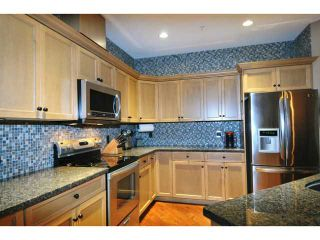 Photo 5: # 33 24185 106B AV in Maple Ridge: Albion Townhouse for sale : MLS®# V1083640