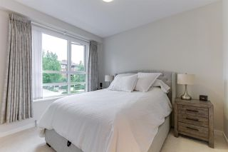 """Photo 19: 104 3096 WINDSOR Gate in Coquitlam: New Horizons Townhouse for sale in """"MANTYLA"""" : MLS®# R2602217"""