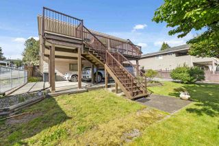 Photo 25: 818 DELESTRE Avenue in Coquitlam: Coquitlam West House for sale : MLS®# R2584831